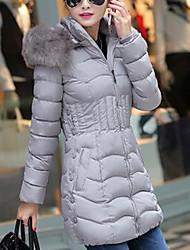 Női hosszú kabátok és parkák Női hosszú kabátok és parkák 79f712f0a2