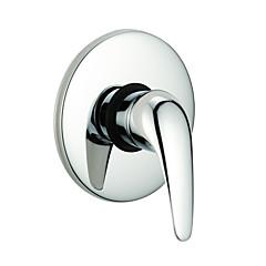 zuhany csaptelep egy fogantyú króm fali modell: 0571-QL-200801e
