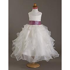 tafzijde bruiloft / bruids lint sash (0251 tot 27644)