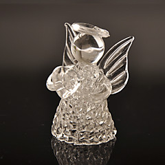 Gifts Bridesmaid Gift Crystal Angel Keepsake (Set of 2)
