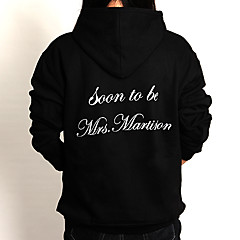 Soon to be Mrs. Hoodie (More colors)