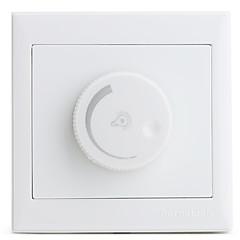 led lampen helderheidsregeling dimmer schakelaar (110V/220V)