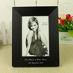 Classic Theme Photo Frames Black