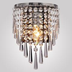 sl® halfronde muur licht in kristal-functie