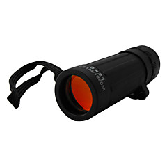 8x 21 mm מונוקולרי K9 128m/1000m ציפוי מלא צעצועים לילדים אור עמום שחור
