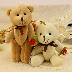Little Bear bag favore (set di 6 paia)