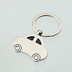 Personalized Lovely Car Key Ring (Set of 6)
