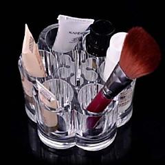 Kosmetikaufbewahrung WC / Badewanne Plastik Multi-Funktion / Öko freundlich