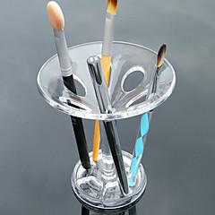 Makeup Storage Makeup Brushes / Makeup Storage Acrylic Solid 12x10x10