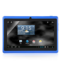 Tablet 7 Pulgadas, Android 4.2, WiFi, 521MB, 4GB, A23 Dual Core