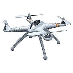 Dron WALKERA QR-X350 Pětikanálový 6 Osy 2.4G S kamerou RC kvadrikoptéra S kamerouRC Kvadrikoptéra / Dálkové Ovládání / 1 Baterie Pro Dron