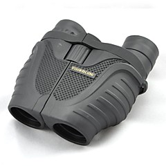 Visionking® 8-20x 25 mm Binoculars BAK7 268-107ft/1000yds Central Focusing Fully Coated General use Normal Black