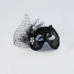 Femme Strass / Tulle Casque-Mariage / Occasion spéciale Masques