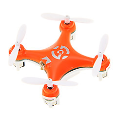 Drone Cheerson CX-10 4 Canaux 6 Axes - Vol Rotatif De 360 Degrés Vol à l'envers Vision Positionnement Flotter Quadri rotor RC