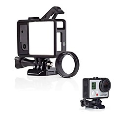 Gopro Accessories Smooth Frame / Gopro Case/Bags / Dive Filter / Mount/HolderFor-Action Camera,Gopro Hero 2 / Gopro Hero 3 / Gopro Hero 3+