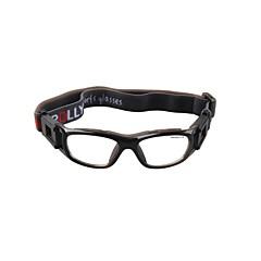 opolly Sportbrillen Schutzbrille wickeln eyewear Basketball Fußball (4 Farben erhältlich)