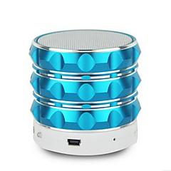 רמקולים Bluetooth אלחוטית 2.1 CH נייד חוץ סטריאו התמיכה FM תומך בכרטיס זיכרון סופר בס