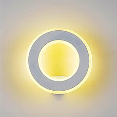 maishang® LED Wandleuchten, moderne / zeitgemässe führten integrierten Metall