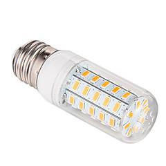 10W E26/E27 LED Mais-Birnen 48 SMD 5730 1000 lm Warmes Weiß AC 220-240 V