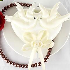 Decorações de Bolo Casamento Branco Tema  Asiático 4 PPO