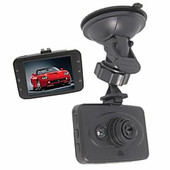 "mini hd 1080p BlackBox vozidlo Auto DVR, videokamera auto kamera s 2,4 ""TFT LCD displej"