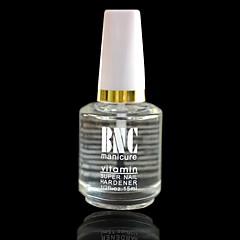 1pcs BNC transparenten Decklack, Nagellack 15ml