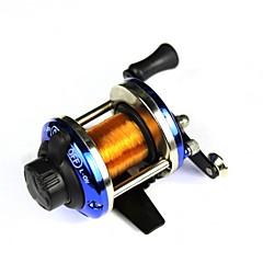 Fiskehjul Maddingkast Hjul 3.6:1 Kuglelejer Højrehåndet Ferskvandsfiskere
