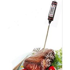 konyhai segítőtárs élelmiszer ital összetevő digitális hőmérő