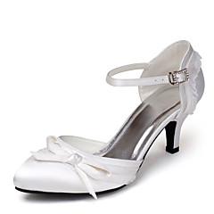 Scarpe da sposa - Scarpe col tacco - Tacchi / D'Orsay - Matrimonio -Nero / Blu / Rosa / Viola / Rosso / Avorio / Bianco / Argento /