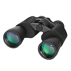 Mogo® 20X50 mm Binoculars Waterproof Fogproof Generic Carrying Case Roof Prism High Definition Night Vision General use Zoom Binoculars