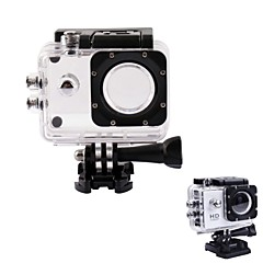 Gopro Accessories Waterproof Housing Waterproof, For-Action Camera,All Gopro / SJ4000 1pcs