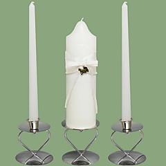 Floral Theme Classic Theme Candle Favors-Piece/Set Candles