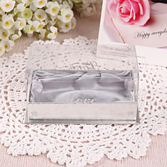 12 Piece/Set Favor Holder - Cuboid Card Paper/Silk/Plastic Gift Boxes/Favor Boxes Non-personalised