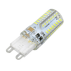 3W G9 LED Mais-Birnen T 64 SMD 3014 300-400 lm Warmes Weiß / Kühles Weiß AC 220-240 V