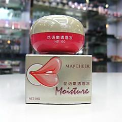 Sjajila za usne Shimmer Kaki Shimmer glitter gloss