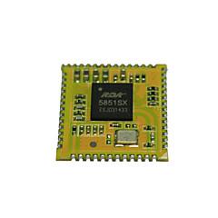 bluetooth modul audio suporta bt apel / fm radio, HFP / HSP, OPP, A2DP / AVRCP, PBAP