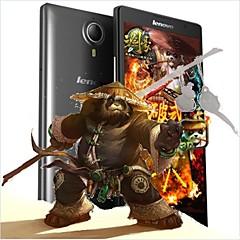 Smartphone Lenovo K80 con Pantalla FHD 5.0, Android 5.0, LET, SIM Dual, Intel Z3560, 64bit, Octa Core, 2GB RAM, 32GB ROM, 13MP, 4000mAh de Batería