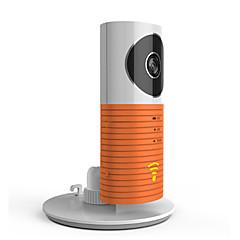 Besteye® slimme IP-camera met IR-cut en nachtzicht, ondersteuning voor 32GB TF-kaart, draadloze bewaking via wifi