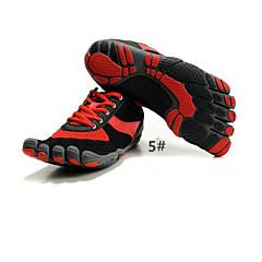 Tênis de Corrida Homens / Mulheres / Unisexo Anti-Escorregar / Almofadado / Secagem Rápida / Sapatos de ÁguaMalha Respirável / Licra /