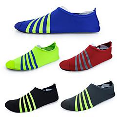 נעלי ריצה לגברים / לנשים / יוניסקס נגד החלקה לייקרה / בד פוליאמיד ריצה / בטבע נעלי ריצה