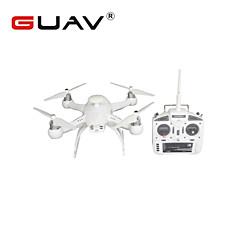 רחפן GUAV 350X 8CH 6 ציר 2.4G - RC Quadcopter טיסת פליפ (התהפכות) 360 מעלותRC Quadcopter / שלט רחוק / סוללה1עבור הרחפן / מטען סוללה /