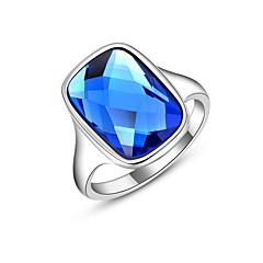 Women's Cubic Zirconia/Fashion Luxury Alloy Ring