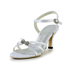 Women's Wedding Shoes Heels/Peep Toe/Platform Sandals Wedding/Office & Career/Party & Evening/Dress