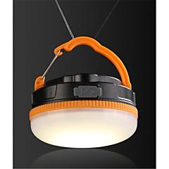 Lanternes & Lampes de tente - Camping/Randonnée/Spéléologie/Outdoor ( Rechargeable ) LED 5 Mode 180 Lumens LED Autres 5