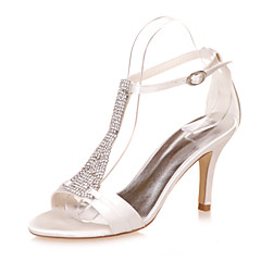 Women's Wedding Shoes Open Toe Sandals Wedding / Party & Evening Wedding Shoes More Colors available