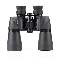BOSMA 7 50 mm Dalekohled BAK-4Porro Prism / Vysoké rozlišení / Širokoúhlý / Spotting Scope / Ruční ovládání / Nemlží / Generic / Pouzdro