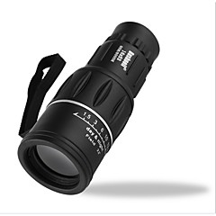 16 55 mm Monocular Roof prisM Waterproof / Fogproof / Generic / Carrying Case / Roof Prism / High Definition / Night VisionNormal / Zoom