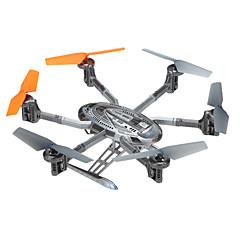 Dron WALKERA QR Y100 Sedmikanálový 3 Osy 5.8G S 2.0MP HD kamerou RC kvadrikoptéraJedno Tlačítko Pro Návrat / Auto-Vzlet / Headless Režim