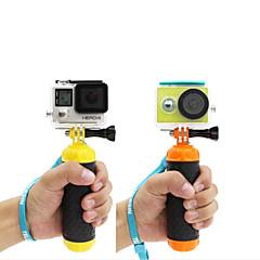 Accessoires pour GoPro Flottant, Pour-Caméra d'action,Xiaomi Camera Gopro Hero 5 Plongée Surf Plastique