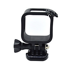 Ourspop GP271 Smooth Frame Mount/Holder For Gopro Hero 2 Gopro Hero 4 Session